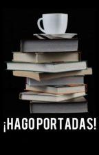 HAGO PORTADAS  | ABIERTO!! by Javi_MP