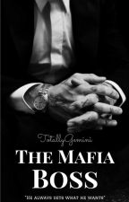 The Mafia Boss by TotallyGemini