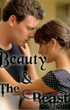 Beauty And The Beast by _simplyfinchel_