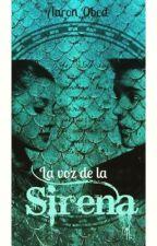La voz de la sirena. by Aaronwashere