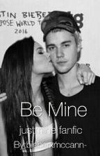 Be Mine (Scooter Brauns Daughter) by bieberxmccann-