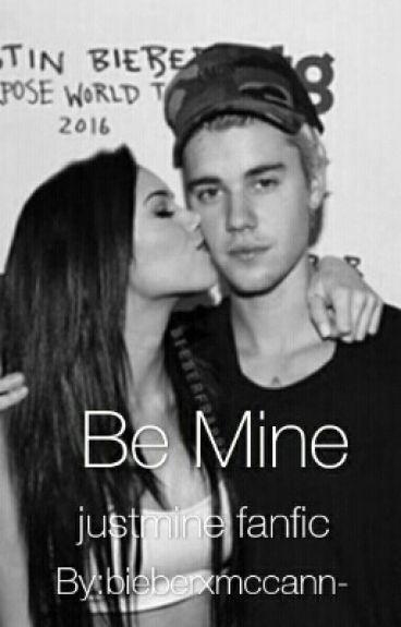 //Be Mine// [ s.b. daughter ]