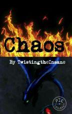 Httyd: Chaos by Pusheens-twin