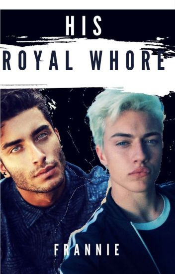 His Royal Whore (Boyxboy)