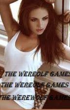 The Werewolf Games (Derek Hale.) by Amb3rWinchester