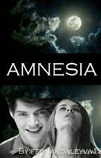 AMNESIA [ Freddy & Tu ] by somoscodernovelas
