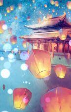 {12 chòm sao} Hành trình về cổ đại by ChiakiOharu
