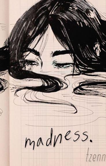 madness | vkook | adaptación