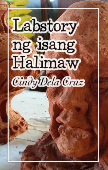 Ang Lab Story ng Isang Halimaw (One Shot Story)