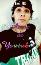 ♥Amor de Youtubers♥ .*Kronno Zomber y Tu*(pausada temporalmente) by Emma_705