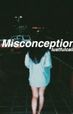 Misconception by lustfulcali