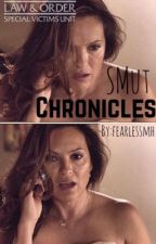 Smut Chronicles by fearlessmh