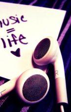 The Lyrics of Music by Lyrics_of_Lovee