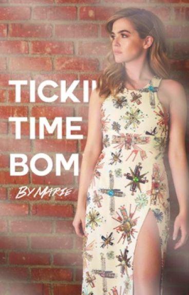 Ticking Time Bomb ↠ Liam Dunbar [2]