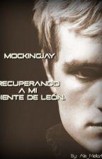 Mockingjay Recuperando a mi Diente de León by Ale_Mellark96