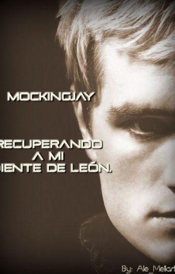 Mockingjay Recuperando a mi Diente de León