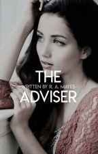 The Adviser #1 ||Teen Wolf [Stiles] Fan Fiction|| by Beklet