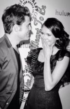 It Was Always Meant To Be by dailydobsley