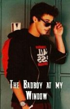 The Badboy at my Window (on hold) by Mika_fanfic_love