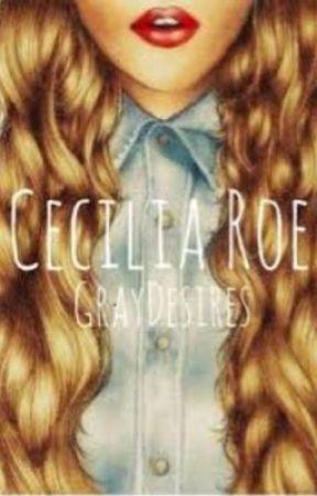 Cecilia Roe by -division-