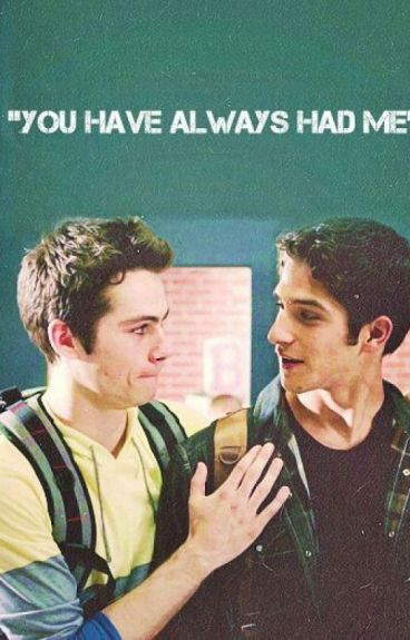You have always had me // Sciles