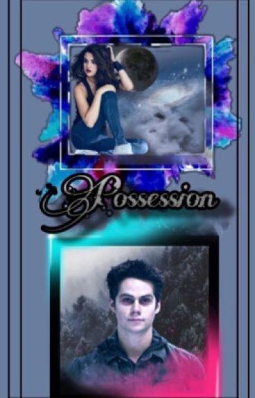 Possession- Void Stiles Fanfiction