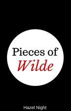 Falling in Love In Rehab (Pieces of Wilde) by hazenight1