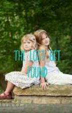 The Lost Get Found by Jazz1482