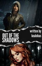 Out Of The Shadows  (Lesbian stories ) Editing* by kealohas