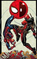 New York is a Pretty Crazy Place Yo ~ spiderman X reader X deadpool by eloqit