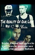 The Reality Of Our Love (ziam, sterek) by steinher