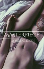 Masterpiece [h.s] by StylisticMoods