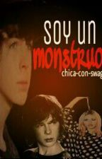 Soy un monstruo |Carl grimes| by chica-con-swag