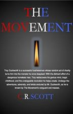 The Movement by CRScott