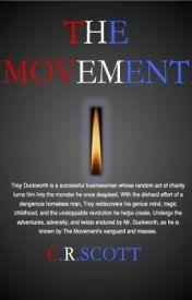 The Movement by CRScott