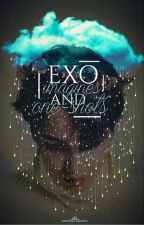 [EXO] Imagines And One-Shots [ON HOLD FOR REQUESTS] by aileetrash-