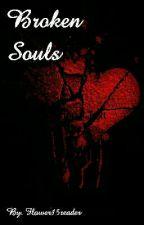 Broken Souls by Flower15reader
