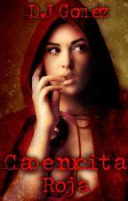 Caperucita Roja by DjGomez01