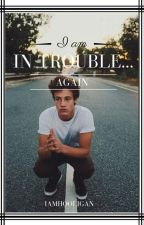 I am in trouble... again | Cameron Dallas FF PL by iamHooligan