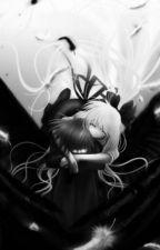 Thiên thần mưa và ác quỷ nắng by RyeYukine