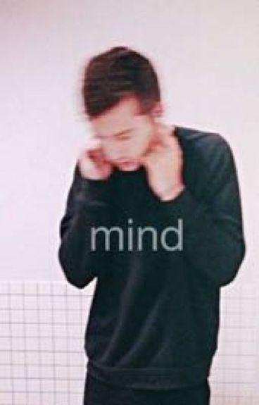 mind // joshler