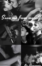 Save me from myself  {Jariana} by larrysponja