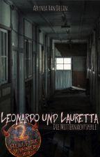 Leonardo und Lauretta - Die Mitternachtsperle #HellfireAward2017 by Aerynea