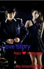 Love Story by Faa_Permata