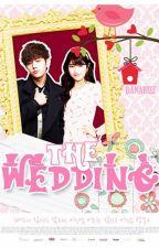 The Wedding by danarizf