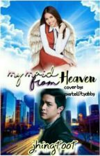 My Maid from Heaven    (AlDub/MaiDen/MaiChard) (Book 1 Complete) by jhingtoot