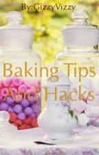 Baking Tips And Hacks by mylifeasgizelle