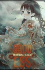 Goddess: a red data girl fanfic by Animefinatic1000