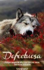 Defectuosa [+13] by yane1457