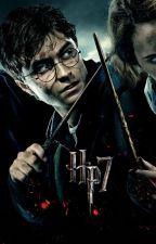 """""""Harry Potter como continuó todo"""" (completada :D) by SciraxStydia"""